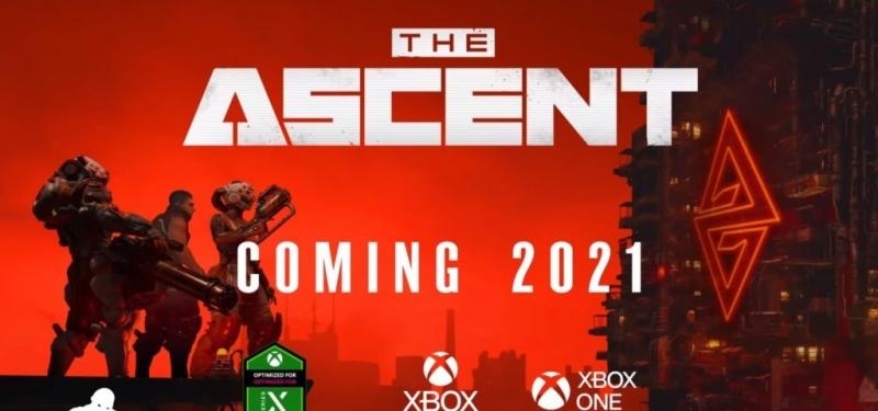 Интервью с основателями студии Neon Giant об их новой игре The Ascent