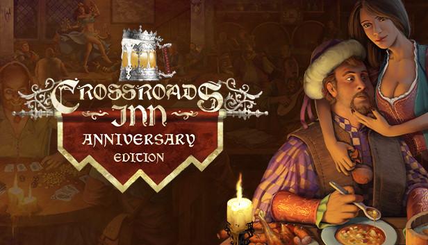 Симулятор таверны Crossroads Inn выйдет на Xbox уже 19 мая