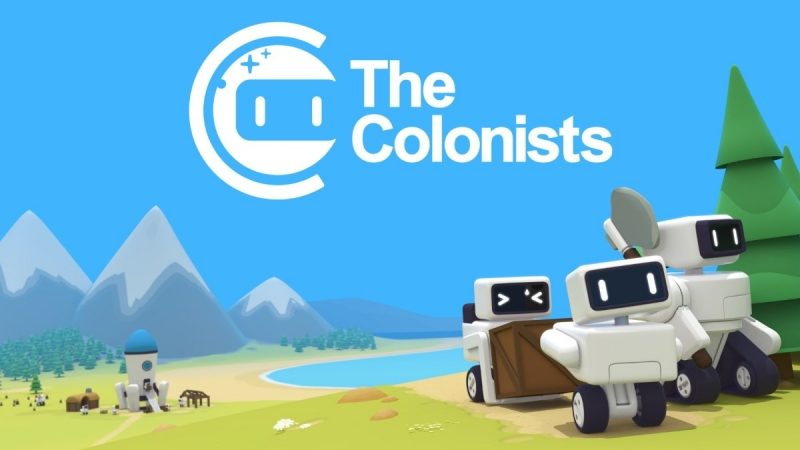The Colonists Is Now Available For Xbox One And Xbox Series X|S