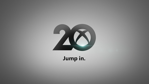 В честь 20-летия Xbox мы подготовили для вас новые тематические обои!