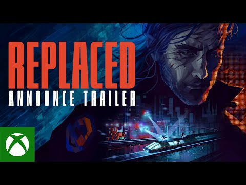 REPLACED   Announce Trailer