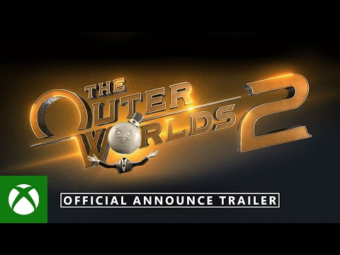The Outer Worlds 2 — Official Announce Trailer — Xbox & Bethesda Games Showcase 2021