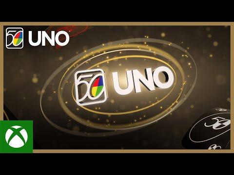 UNO® 50th Anniversary DLC Official Trailer