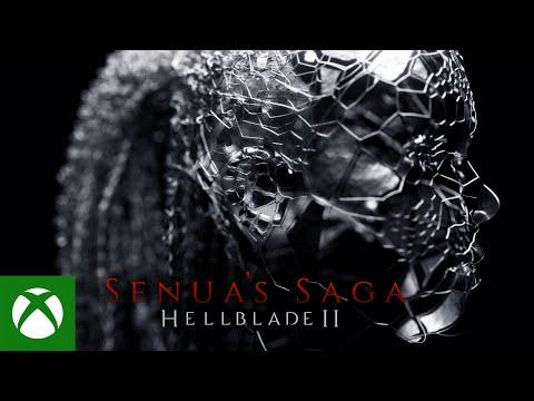 Senua's Saga: Hellblade II — A Saga In The Making