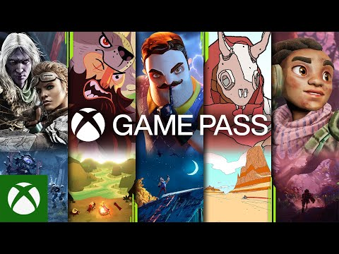 ID@Xbox Game Pass 2021 Montage