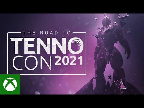 Warframe — Road to TennoCon 2021