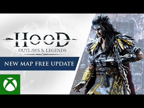 Hood: Outlaws & Legends — Free New 'Mountain' Map Trailer