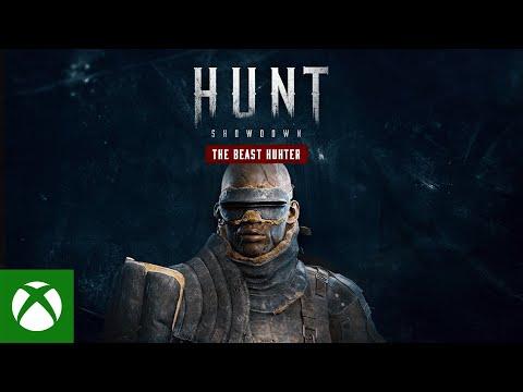 Hunt: Showdown — The Beast Hunter DLC Trailer