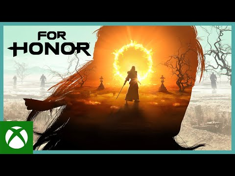 For Honor: Mirage Story Trailer   Ubisoft [NA]