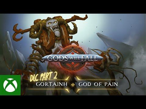 Valley of the Dormant Gods DLC, Part 2