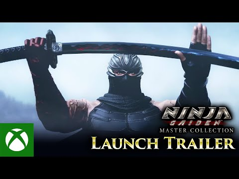 Ninja Gaiden Master Collection — Final Trailer
