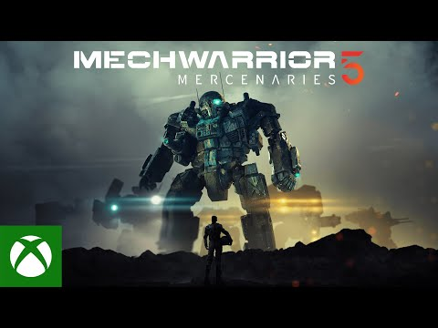 MechWarrior 5 Mercenaries and Heroes of the Inner Sphere DLC | Launch Trailer