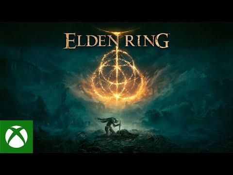 Elden Ring — Official Gameplay Trailer