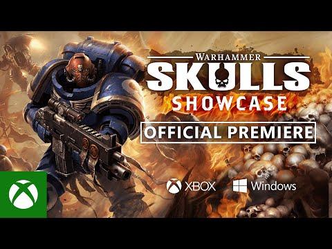 Warhammer Skulls – Official Xbox Showcase 2021
