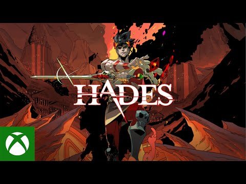 Hades Coming to Xbox Game Pass – Xbox & Bethesda Games Showcase 2021 – Official Announce Trailer