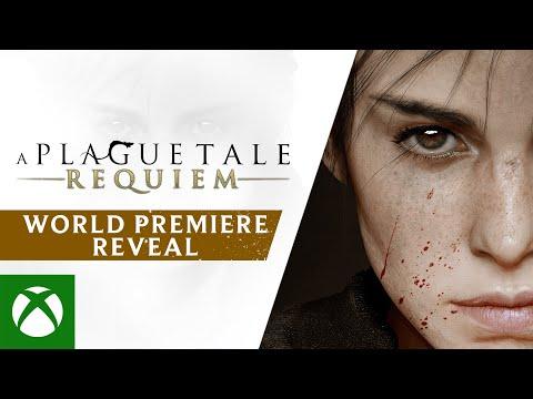 [E3 2021] A Plague Tale: Requiem — World Premiere Reveal Trailer
