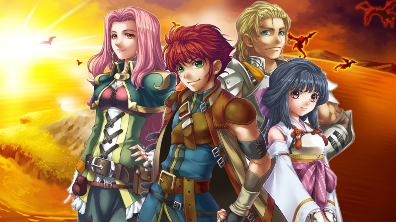 Alphadia Genesis 2 Is Now Available For Xbox One And Xbox Series X|S