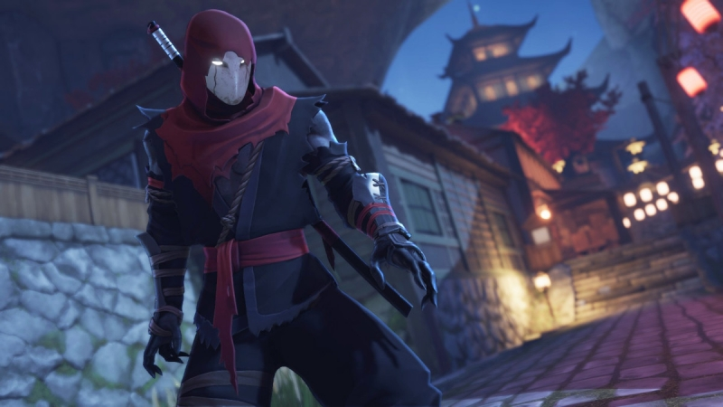 Aragami 2 Is Now Available For Digital Pre-order And Pre-download On Xbox One And Xbox Series X S