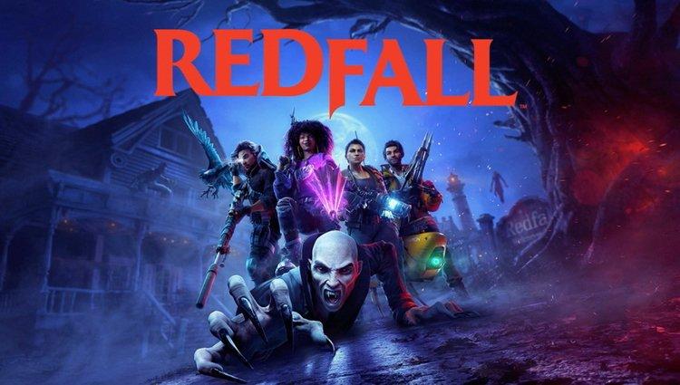 Авторы Prey и Dishonored представили кооперативный антивампирский шутер Redfall