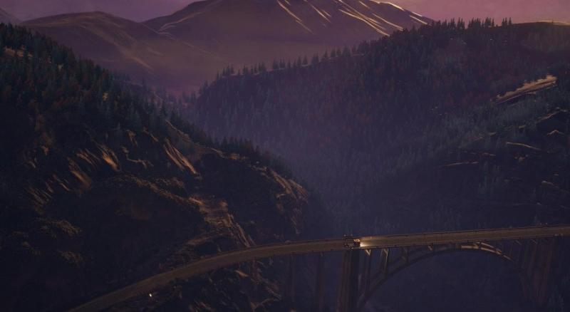 Авторы Runaway анонсировали Vertigo — триллер в духе одноимённого фильма Альфреда Хичкока
