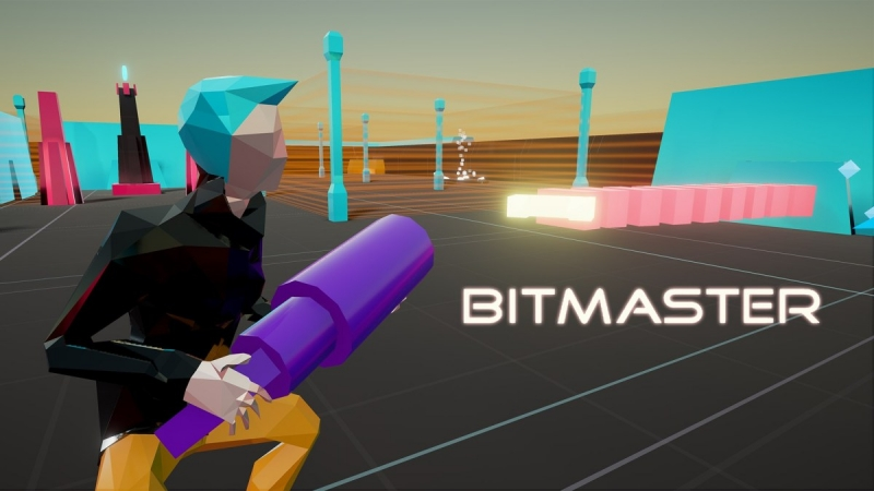 Bitmaster Is Now Available For Digital Pre-order And Pre-download On Xbox One And Xbox Series X S