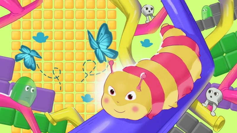 Butterfly 2 Is Now Available For Xbox One And Xbox Series X S