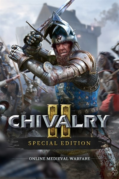 Chivalry 2 Is Now Available For Xbox One And Xbox Series X|S