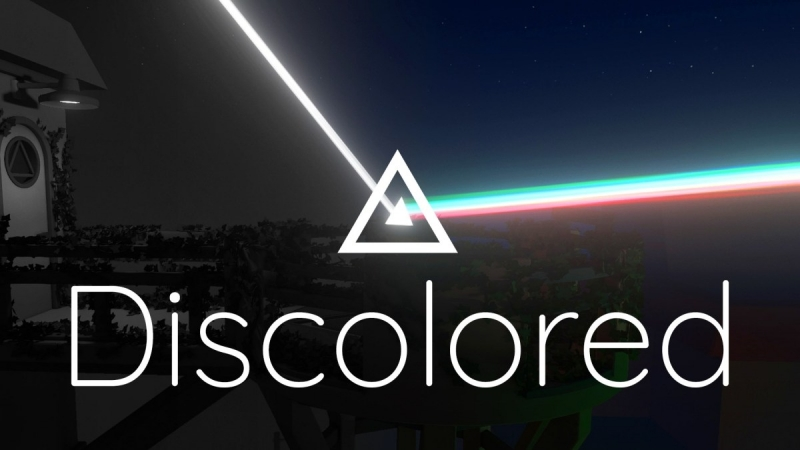 Discolored Is Now Available For Digital Pre-order And Pre-download On Xbox One And Xbox Series X|S