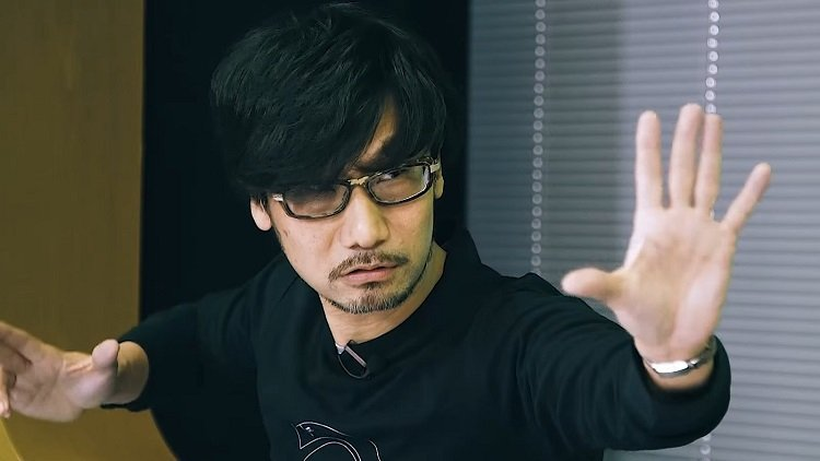 Дизайнер Portal теперь будет продвигать облачный гейминг в Microsoft и работать с внешними студиями — в том числе Kojima Productions