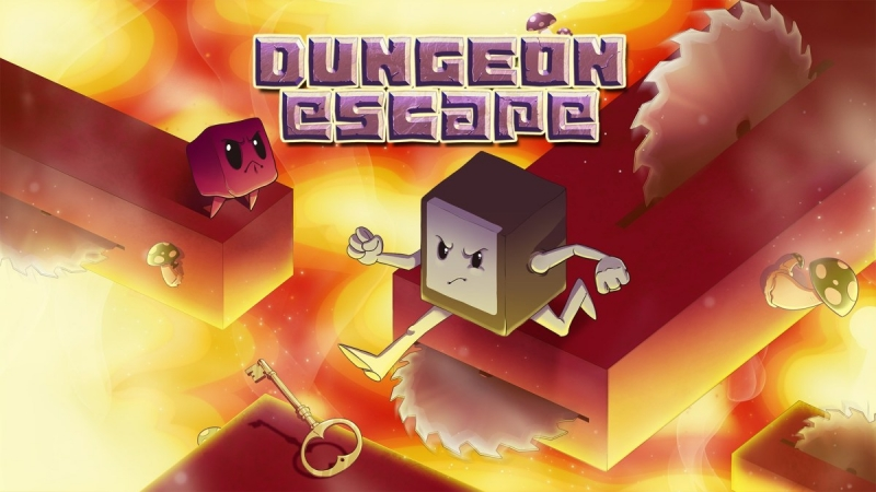 Dungeon Escape: Console Edition Is Now Available For Xbox One And Xbox Series X S