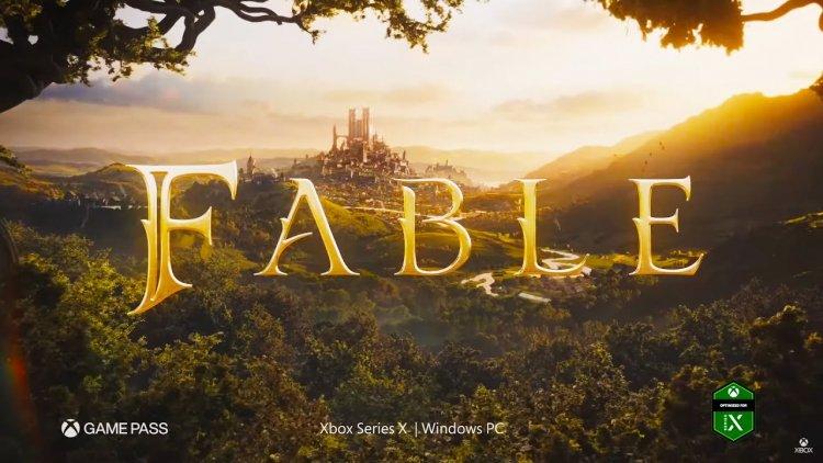 Глава Xbox: фанаты Fable должны поверить в Playground Games, которая трудится над новой частью серии