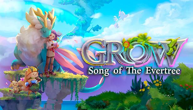 Grow: Song of the Evertree выйдет на Xbox One в этом году