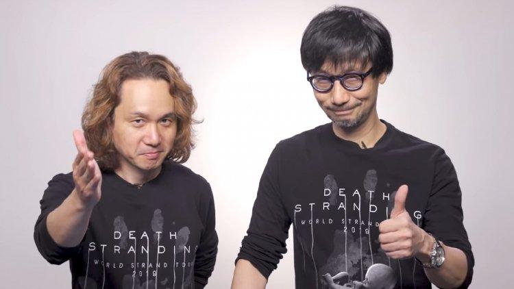 Художник Kojima Productions намекнул на «довольно» скорый анонс следующей игры студии