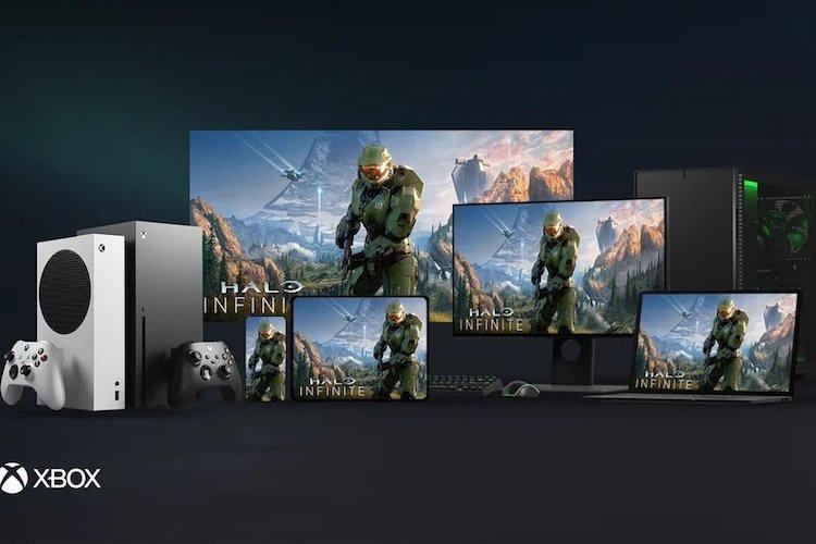 Игры из Xbox Game Pass станут доступны на телевизорах благодаря стриминговому сервису Microsoft xCloud
