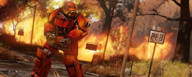 «Королевская битва» в Fallout 76 закроется в сентябре
