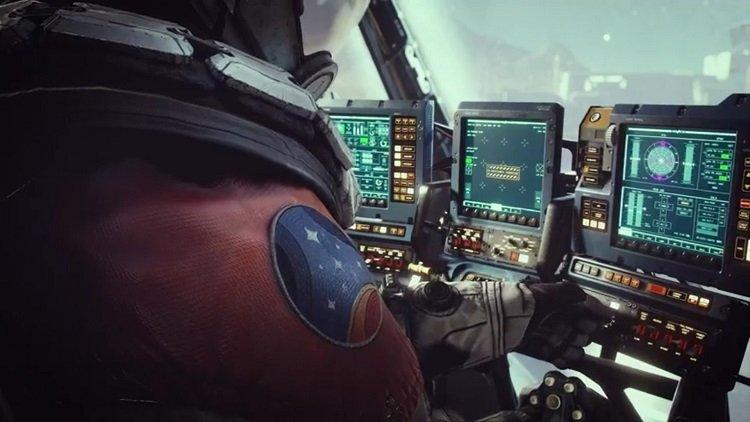 Космическая ролевая игра Starfield выйдет 11 ноября 2022 года только на ПК и консолях Xbox нового поколения