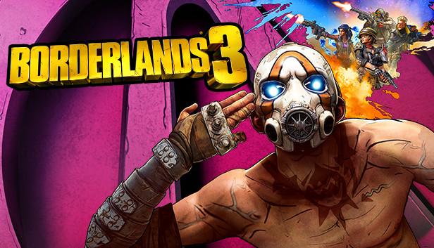 Кросплатформенный мультиплеер добавили в Borderlands 3