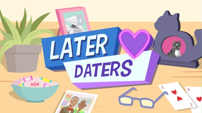 Later Daters Is Now Available For Xbox One And Xbox Series X S