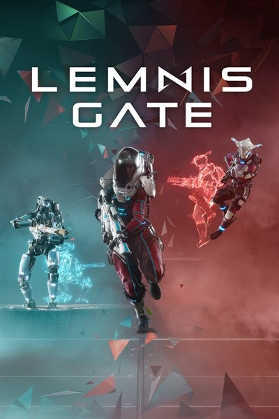 Lemnis Gate Is Now Available For Digital Pre-order And Pre-download On Xbox One And Xbox Series X S