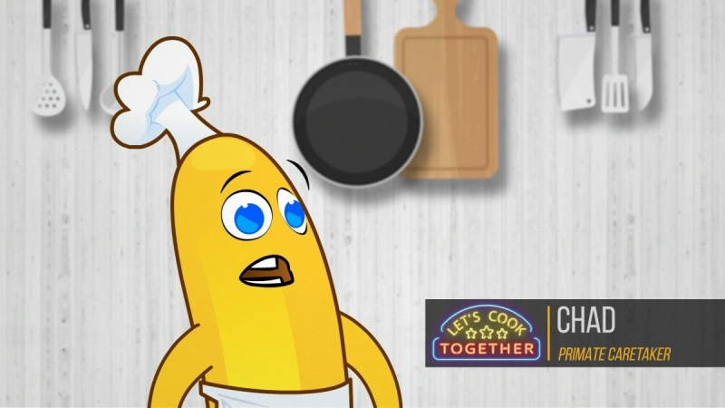 Let's Cook Together Is Now Available For Xbox One And Xbox Series X S