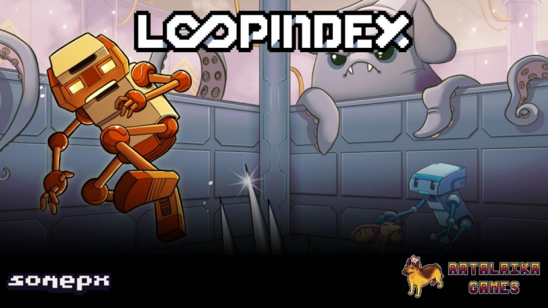 Loopindex Is Now Available For Xbox One And Xbox Series X S
