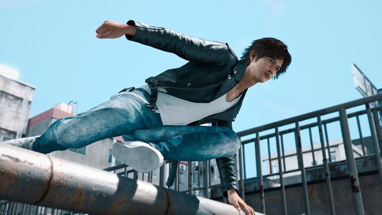 Microsoft намекнула на добавление детективного экшена Judgment в Xbox Game Pass