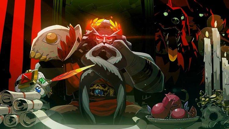 Мифологический роглайк Hades выйдет на консолях PlayStation и Xbox в августе