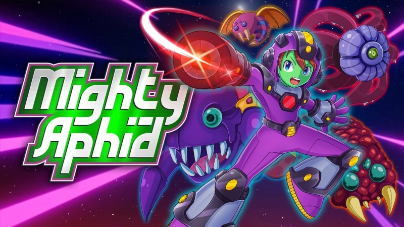 Mighty Aphid Is Now Available For Xbox One And Xbox Series X S