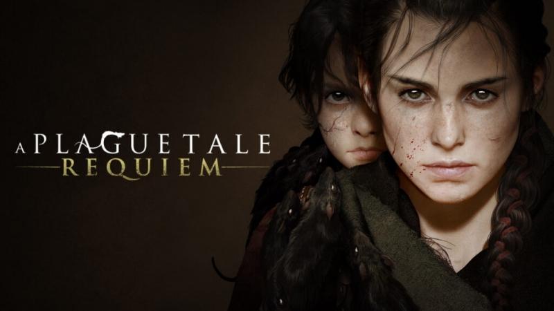 Мировая премьера: Анонсирована игра A Plague Tale Requiem — в Game Pass в день релиза