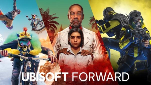 На Ubisoft Forward показали несколько отличных грядущих проектов для Xbox Series X S и Xbox One, включая Far Cry 6, Rainbow Six Extraction и Riders Republic, а также крупные обновления для уже доступных игр, в том числе Watch Dogs: Legion, The Crew 2, Brawlhalla и For Honor.