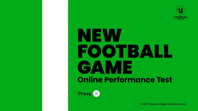 На Xbox сейчас можно опробовать бесплатно «онлайн-тест производительности» игры PES 2022