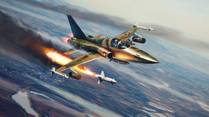New War Thunder Bundles Are Now Available For Xbox One And Xbox Series X|S