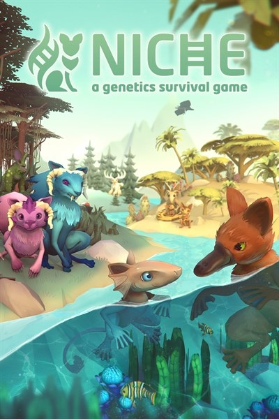 Niche – A Genetics Survival Game Is Now Available For Xbox One And Xbox Series X|S