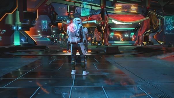 Обновление No Man's Sky: Prisms уже доступно на консолях Xbox!